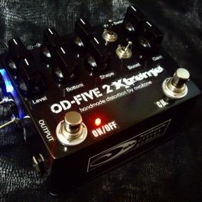 OD-FIVE 2 Xtreme
