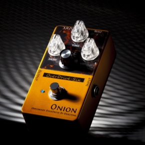 "OverDrive-Six ""Onion"""