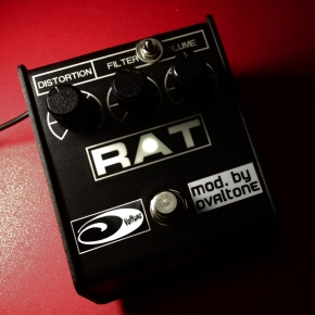 PROCO RAT2 Modify