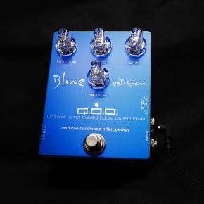 Q.O.O. Blue edition