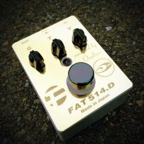 FAT 514.D Modified by Ovaltone